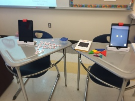 OSMO / IPAD Technologies