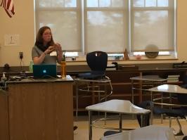Master Teacher Mary Gavin, Boardmaker Session
